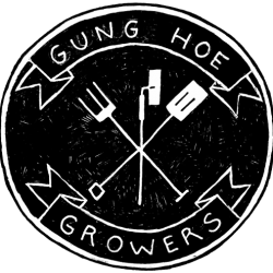 Gung Hoe Growers